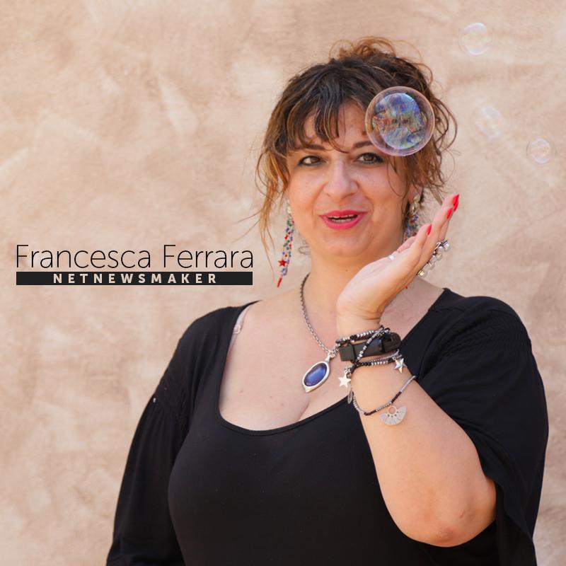 Francesca Ferrara Netnewsmaker